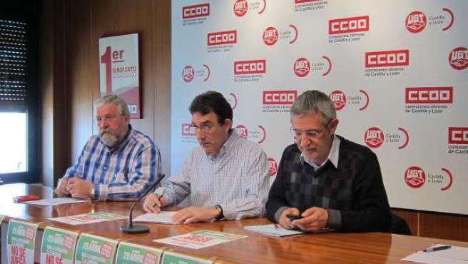 Prieto (D) Y Hernández (C)