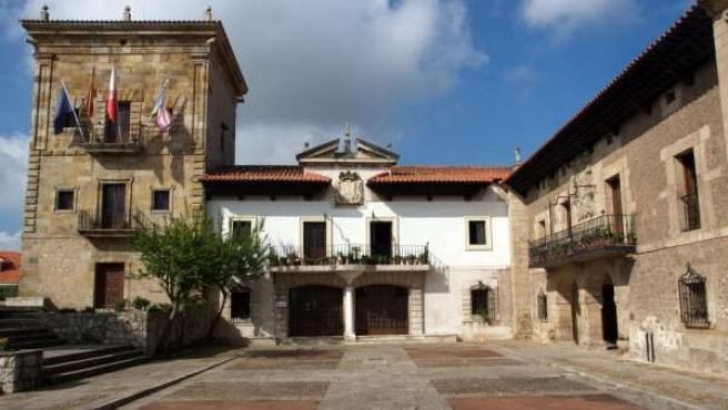 Ayuntamiento de Camargo