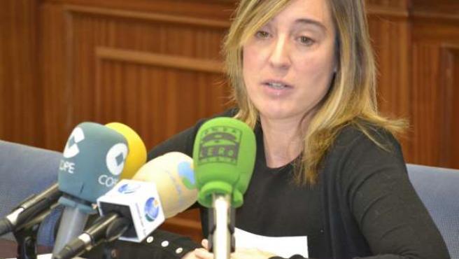 Eugenia Gómez De Diego