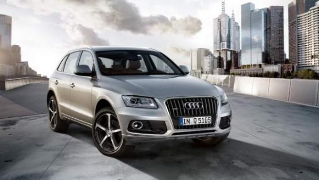 Incluye nuevas soluciones en materia de diseño, info-entretenimiento, motores y chasis que permiten actualizar toda la gama.