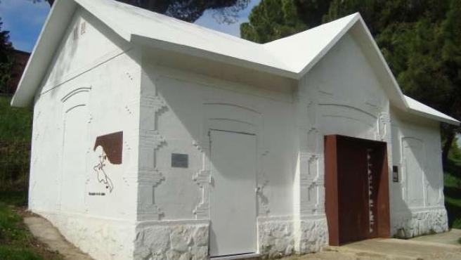 Centro De Interpretación Del Cementerio Judío