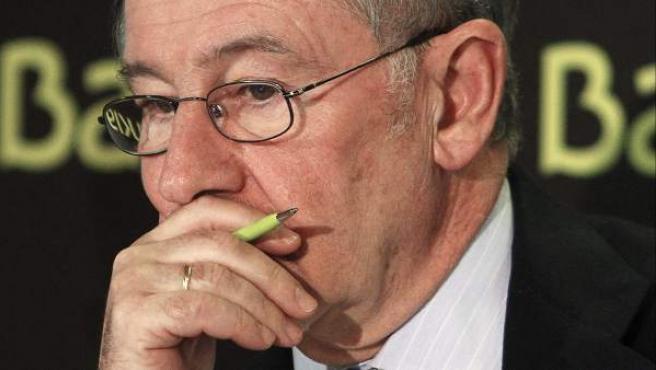Imagen de archivo del expresidente de Bankia, Rodrigo Rato.