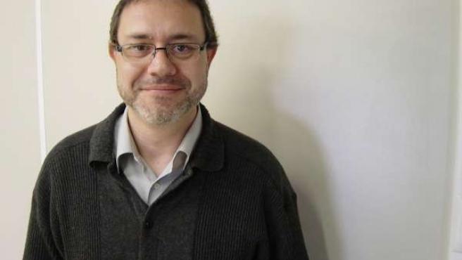 Diputado De EUPV, Lluís Torró