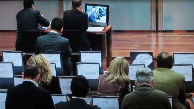 Los principales investigadores del caso 'Malaya' declaran en el juicio