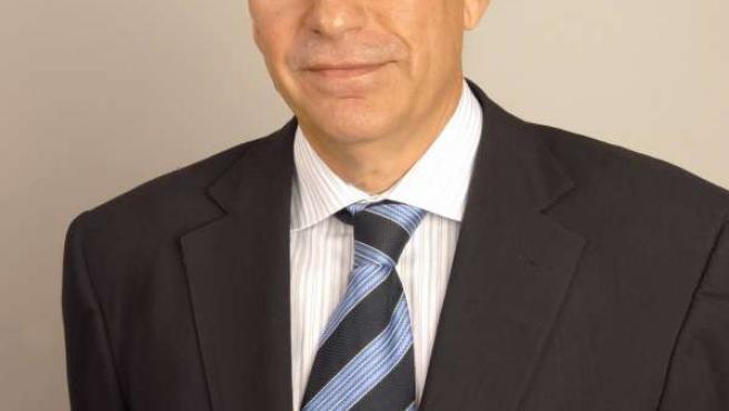 Juan José Mateos Otero