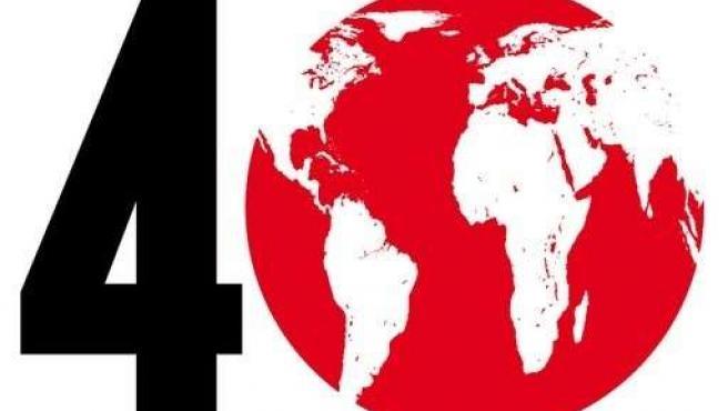 40 Aniversario De Médicos Sin Fronteras