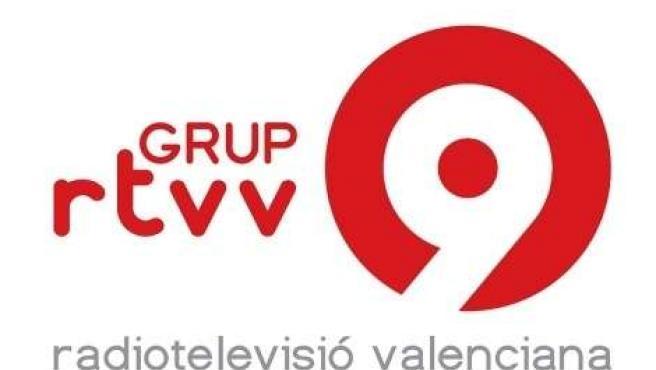 Logo Grupo Radiotelevisió Valenciana (RTVV)