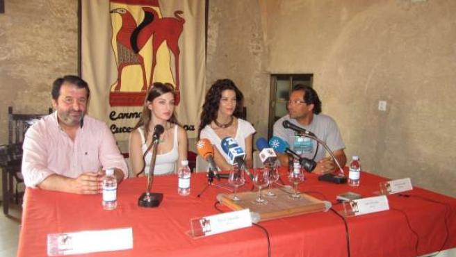 Carmona Se Convierte En Cartagena De Indias
