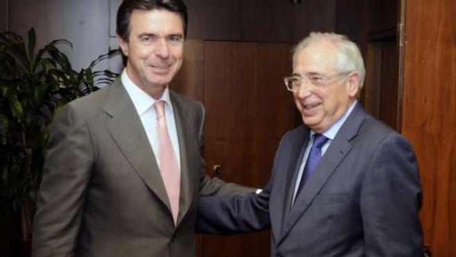 Soria E Imbroda.