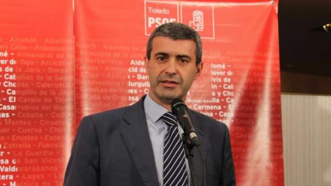 Alvaro Gutiérrez, PSOE