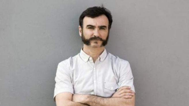 Alberto Guijarro, codirector del festival Primavera Sound, en una foto de archivo