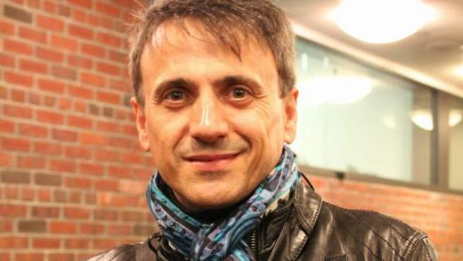 El humorista José Mota.