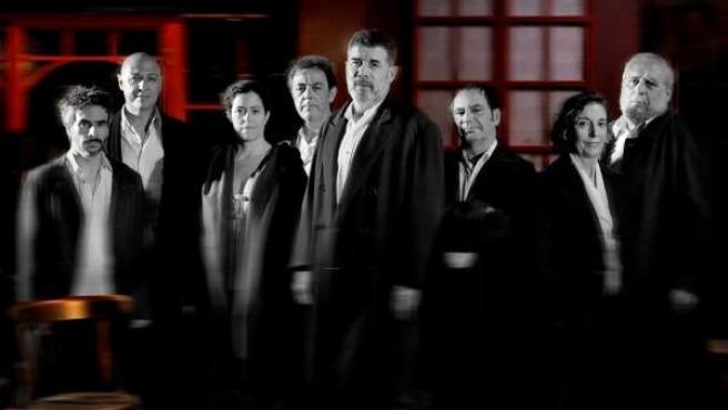 'Luces De Bohemia' En El Teatro Central