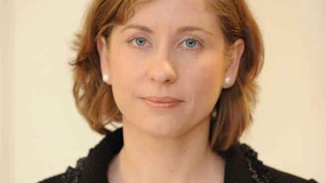 Esther Clavero Miras