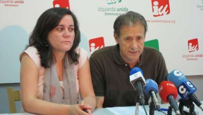 Pedro Escobar Y Alcaldesa