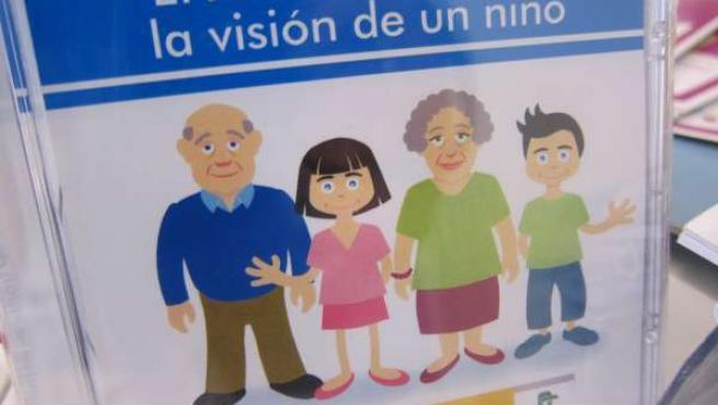 Guía De Alzheimer Para Niños Publicada Por El CREA