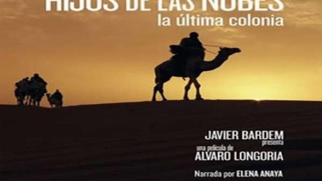 Bardem pone voz al conflicto del Sáhara