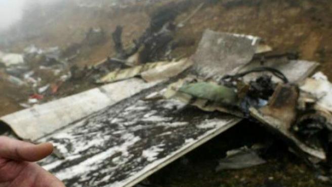 El 26 de mayo de 2003, el Yak 42 se estrelló en Turquía cerca del aeropuerto de Trebisonda con 75 personas a bordo. El pasaje lo formaban 62 militares españoles, que regresaban a España.