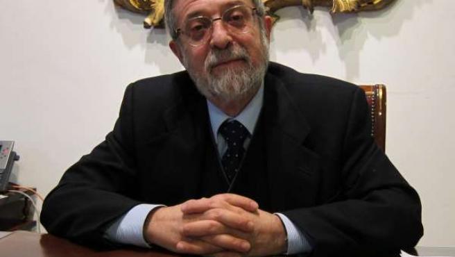 Marcos Sacristán