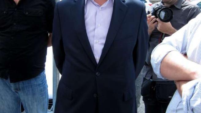 Javier Landa