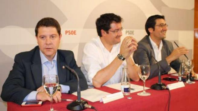 Page, Caballero Y López