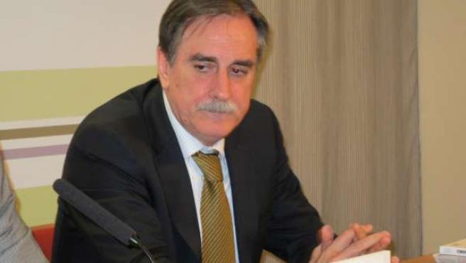 El Exministro De Trabajo, Valeriano Gómez
