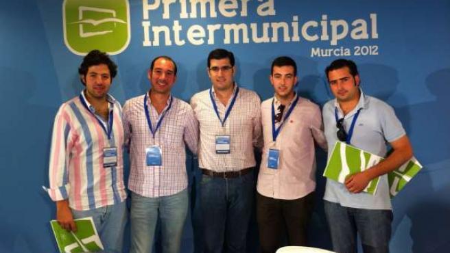 Participantes NNGG