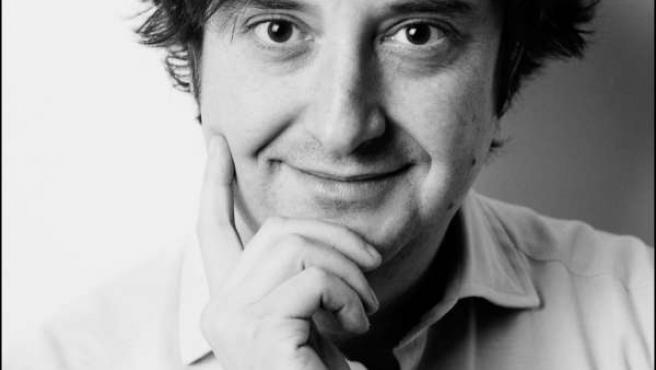 El Escritor Fernando Royuela