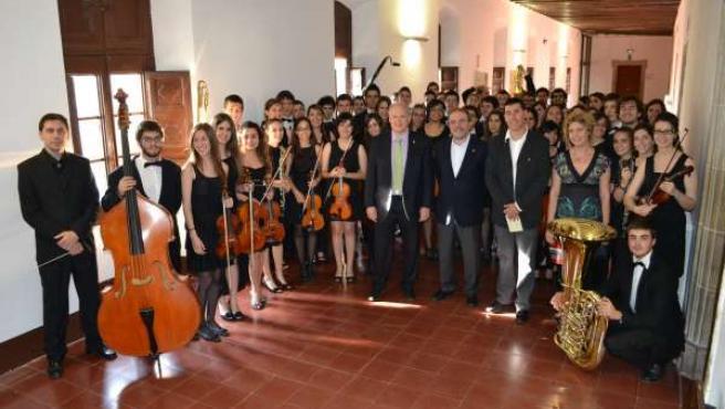 Jove Orquestra De Ponent