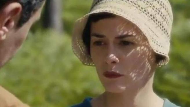 Audrey Tautou quiere librarse de la 'marca' de Amélie.