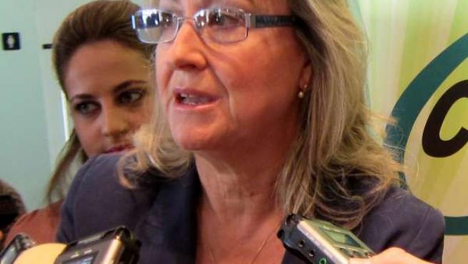 María De Los Ángeles Aguilar , CSI.F