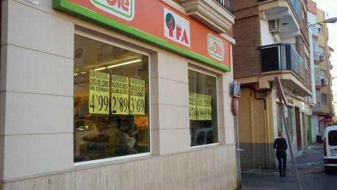 Supermercado Super Olé