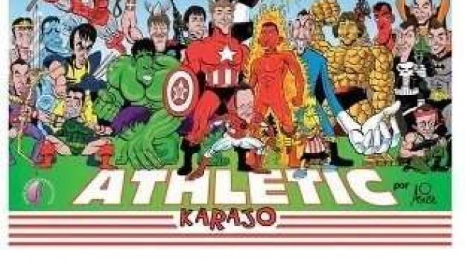 Athletic Karajo