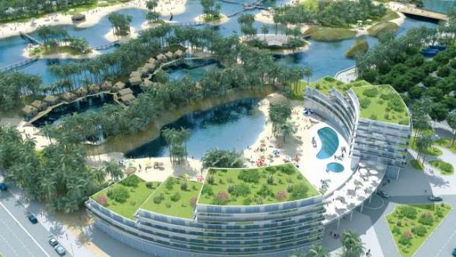 Hotel Playa Caribe De Marina D'or