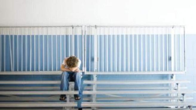 La depresión afecta a un 2% de los menores entre 6 y 12 años.