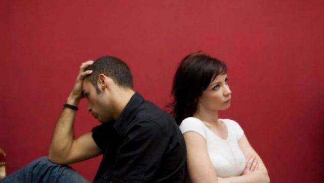 Los divorcios crecieron en los últimos años.