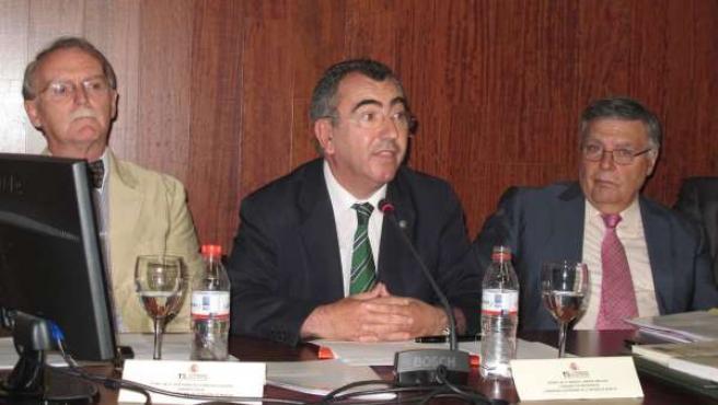 Campos, Carmona Y Sánchez Lucerga