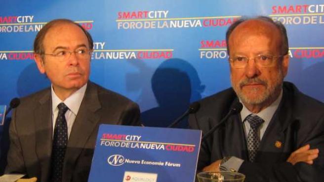 Pío García Escudero Y León De La Riva