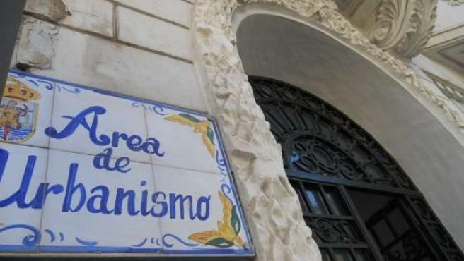 Área De Urbanismo Del Ayuntamiento De Totana