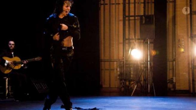 Farruquito Presenta 'Baile Flamenco' En El Lope De Vega