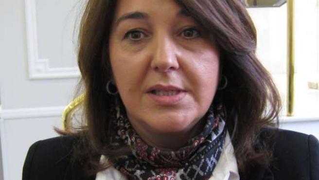 Adela Pedrosa