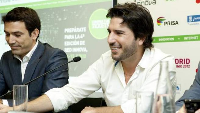 Pablo Larguía, fundador de La Red Innova.