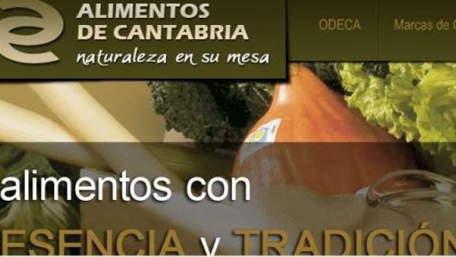 Web De ODECA