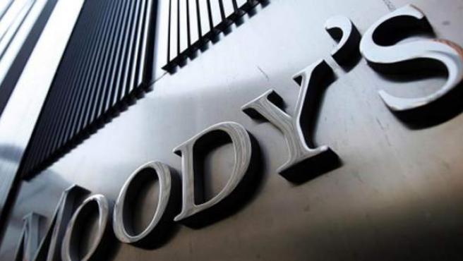 Sede de la agencia de medición de riesgo Moody's