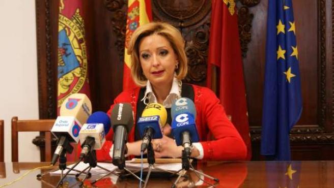 Mª Belén Pérez