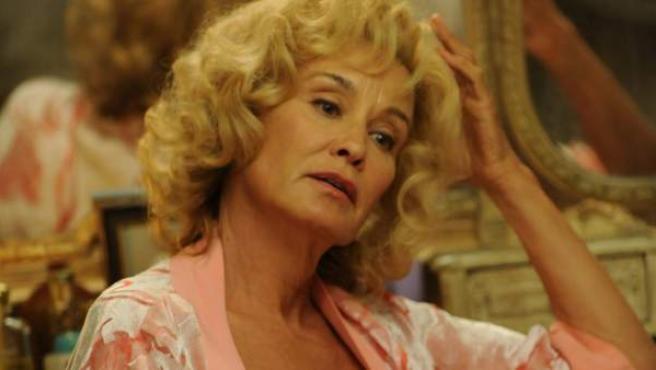 Jessica Lange, en 'American Horror Story'.