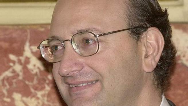 Ramón Álvarez Miranda, nuevo presidente del Tribunal de Cuentas