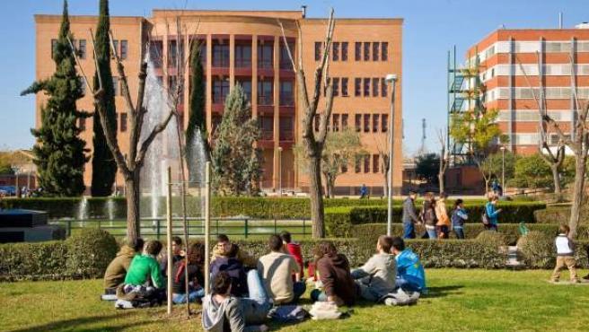 La US Promueve Vocaciones Investigadoras En Su Campus Científico