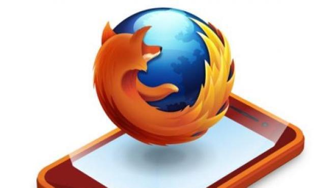 Mozilla ultima el sistema operativo móvil Firefox.