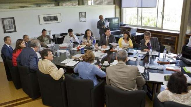 Administraciones y Consejo de Europa debaten una estrategia común